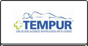 Wat is Tempur?