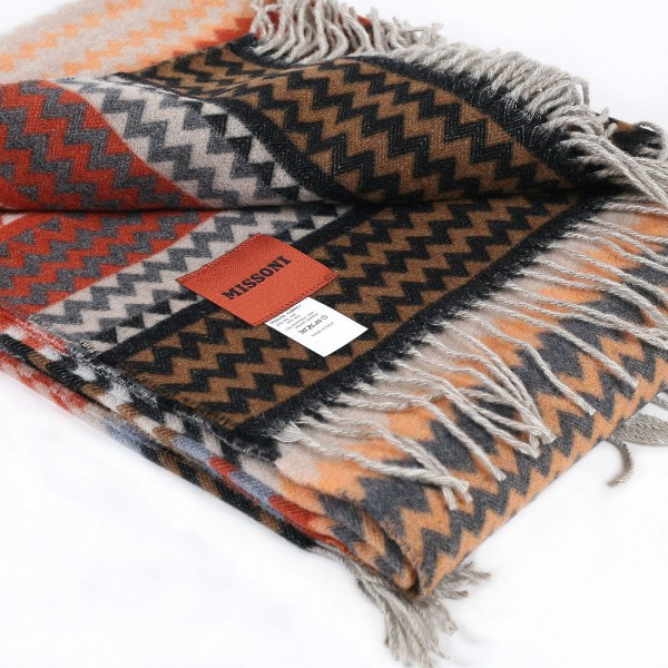 Missoni Plaid Humbert, Kleur T60
