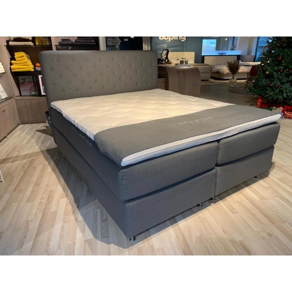 Dormien Boxspring Green Continental 2 180 x 210
