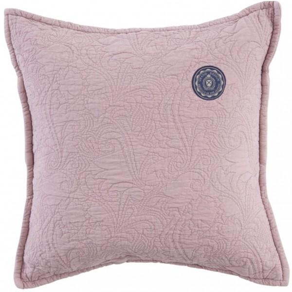 Grand Design Sierkussen Floral Quilt, Rose
