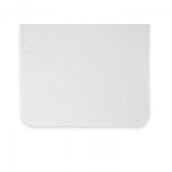 Abyss & Habidecor Handdoek Super Twill, White