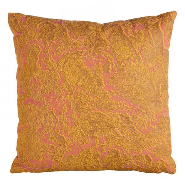 Oilily Sierkussen Afterglow 40cm, Coral