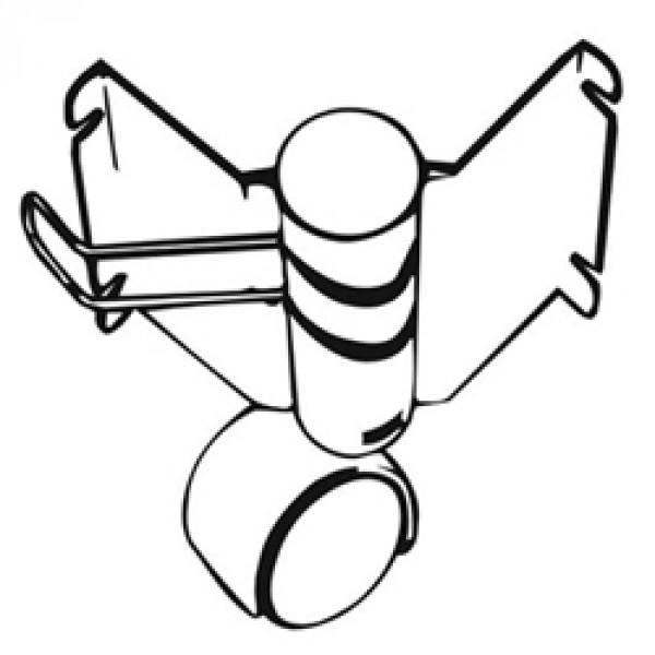 Auping Wielsysteem Auronde