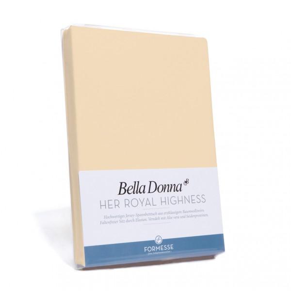 Bella Donna Hoeslaken Rond, Champignon (0115)