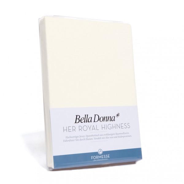 Bella Donna Hoeslaken Rond, Linnen (0119)