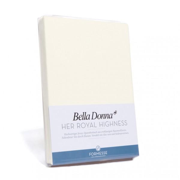 Bella Donna Hoeslaken, Zilver (0520)