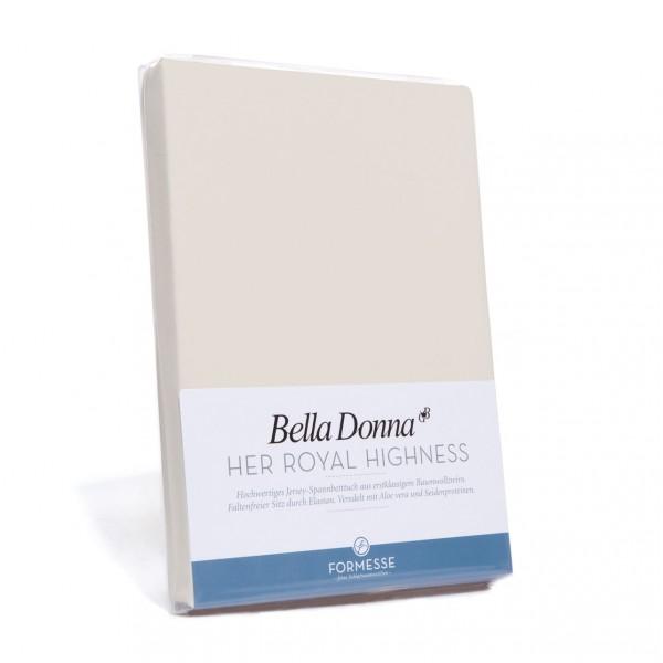 Bella Donna Hoeslaken Rond, Grijs (0701)