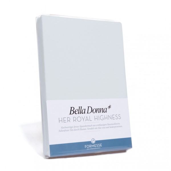 Bella Donna Hoeslaken Alto, Licht Grijs (0703)