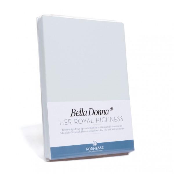 Bella Donna Hoeslaken Rond, Licht Grijs (0703)