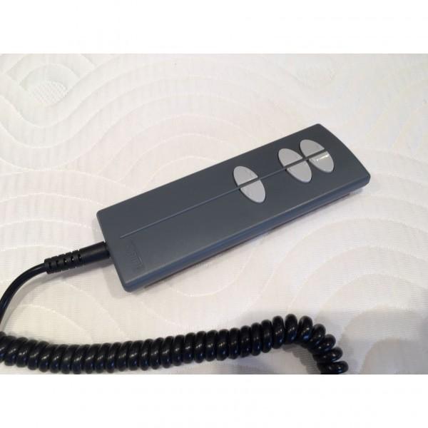 Auping Handset AVS 2-motorig