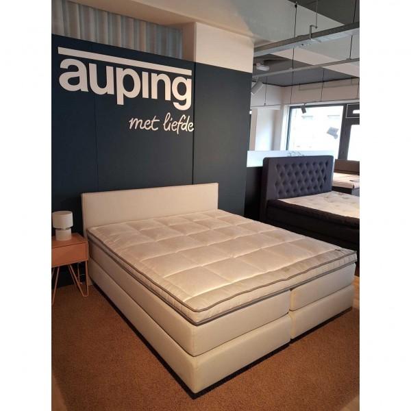 Auping Boxspring Kiruna, 180 x 200, Ash Grey