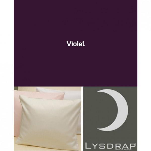 Lysdrap Sloop Satijn, Violet