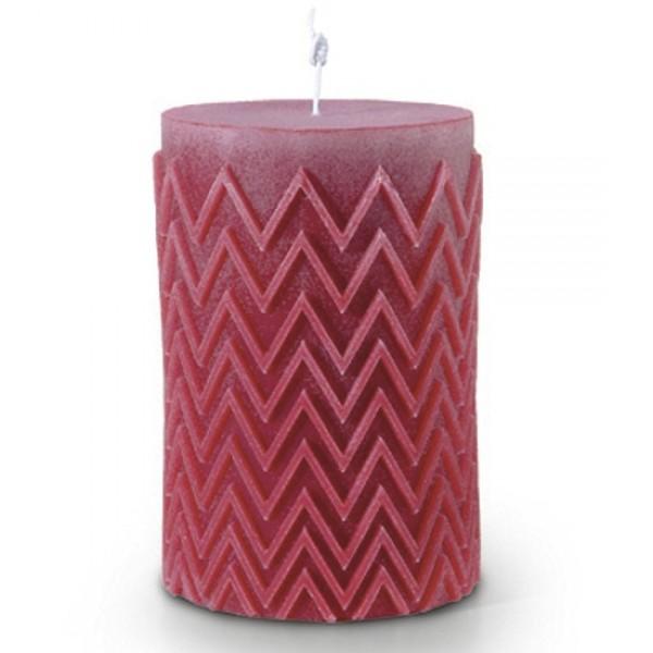 Missoni Home Kaars Chevron Candle, Kleur 56