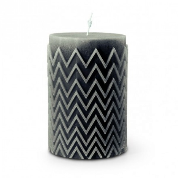 Missoni Home Kaars Chevron Candle, Kleur 62