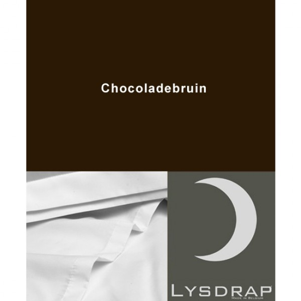 Lysdrap Lakenset Perkaal, Chocolade Uni