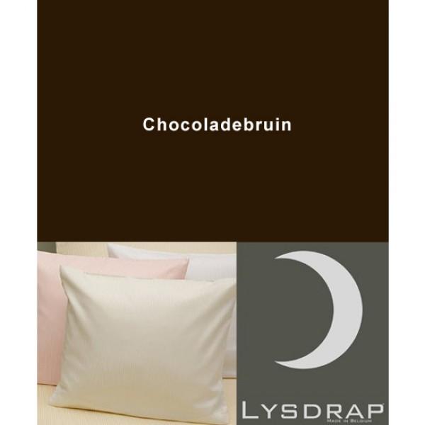 Lysdrap Sloop Perkaal, Chocolade Uni