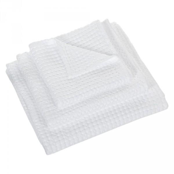 Abyss & Habidecor Handdoek Pousada, Wit