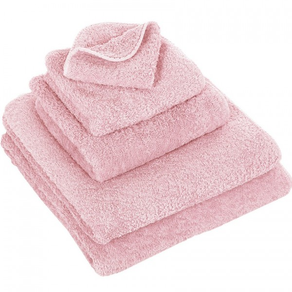 Abyss & Habid. Handdoek Super Pile, Pink Lady