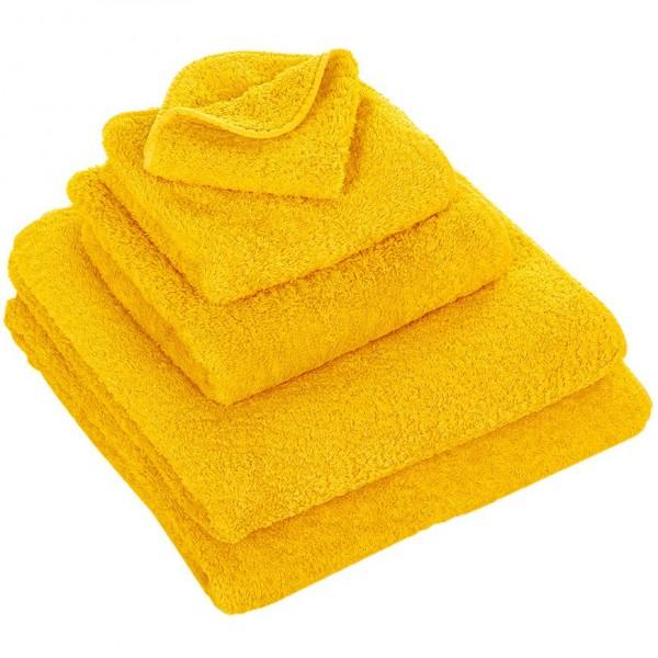 Abyss & Habid. Handdoek Super Pile, Banaan