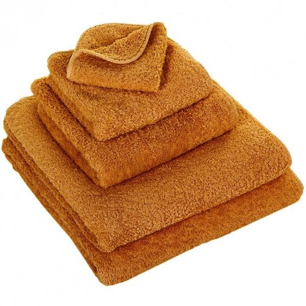 Abyss & Habid. Handdoek Super Pile, Gold