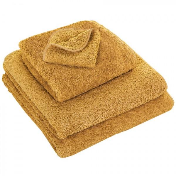 Abyss & Habid. Handdoek Super Pile, Safran