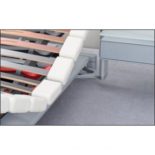 Swissflex Bedomranding Ambiente in Leer