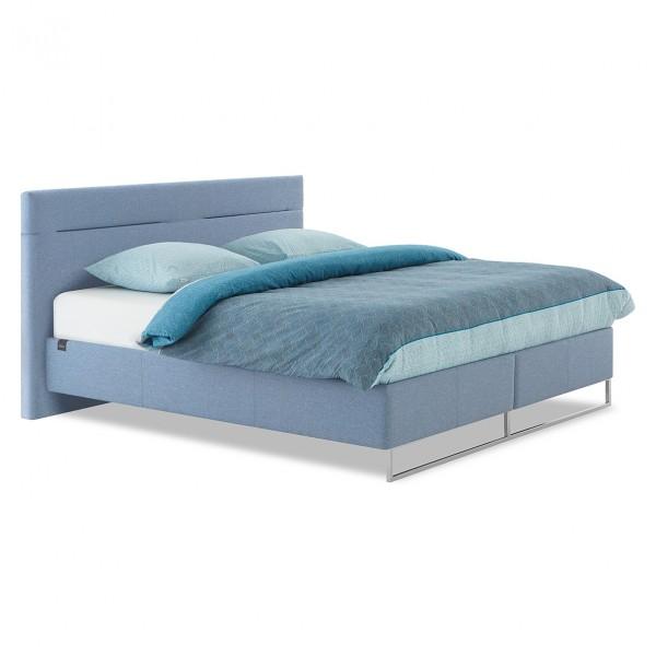 Tempur Bed Relax Stof, Marine
