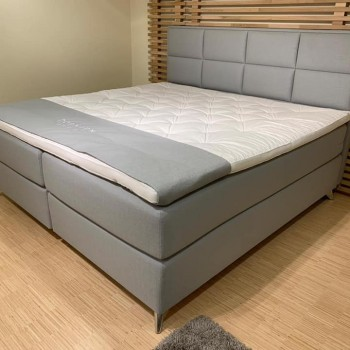 Dormien Boxspring Green Continental 1 210 x 210