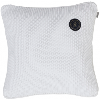 Grand Design Sierkussen Moss Knit, White