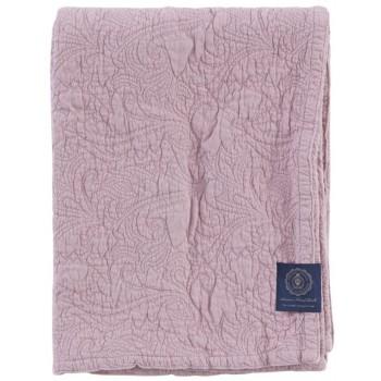 Grand Design Bedsprei Floral Quilt, Rose