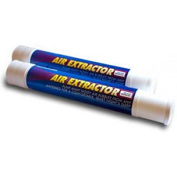 Air Extractor - Ontluchter
