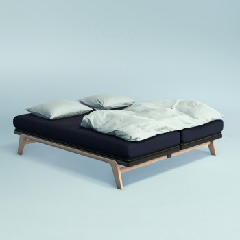 Auping Bed Original, Blush