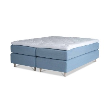 Dormien Boxspring Green Continental 1