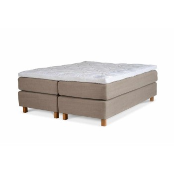 Dormien Boxspring Nature Continental 1