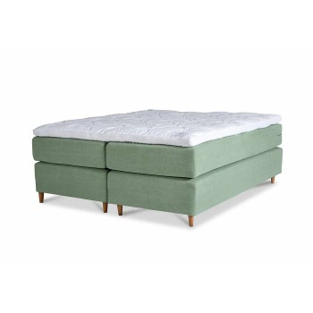 Dormien Boxspring Nature Continental 2