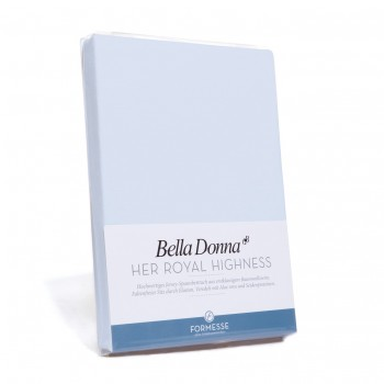 Bella Donna Hoeslaken 2-Split, Hemels Blauw (0523)