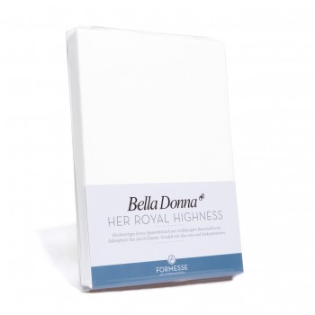 Bella Donna Splithoeslaken, Wit (1000)