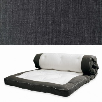 Carpe Diem Topmatras Luxury, Donkergrijs (Luxury)