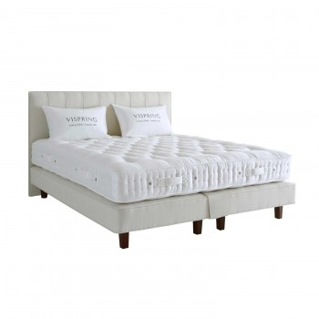 Vispring Boxspring Herald Superb