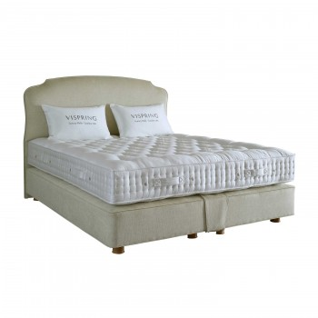 Vispring Boxspring Regal Superb