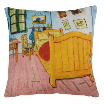 Van Gogh Sierkussen Bedroom, Multi