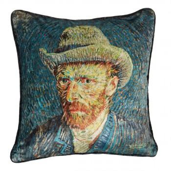 Van Gogh Sierkussen Van Gogh, Blue