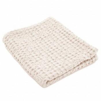 Abyss & Habidecor Handdoek Pousada, Ecru