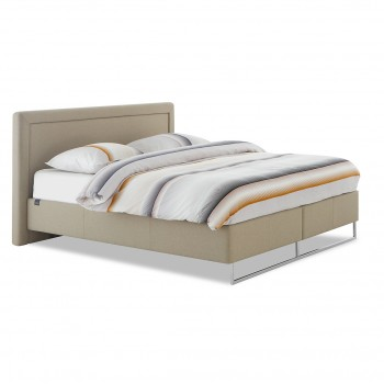 Tempur Bed Relax Stof, Khaki