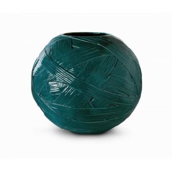 Missoni Home Vaas Jar Gomitolo (Small), Kleur 74