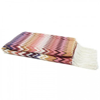Missoni Plaid Margot, Kleur 156