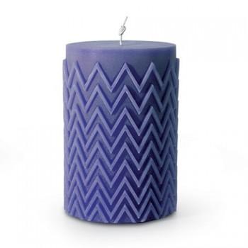 Missoni Home Kaars Chevron Candle, Kleur 49