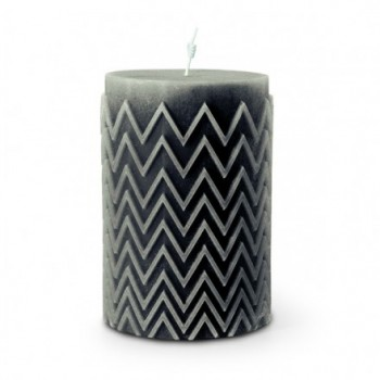 Missoni Home Kaars Chevron Candle, Kleur 62