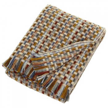 Missoni Plaid Jocker, Kleur 148