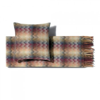 Missoni Plaid Montgomery, Kleur 160